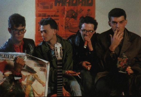 foto del grupo imagen del grupo Derribos Arias