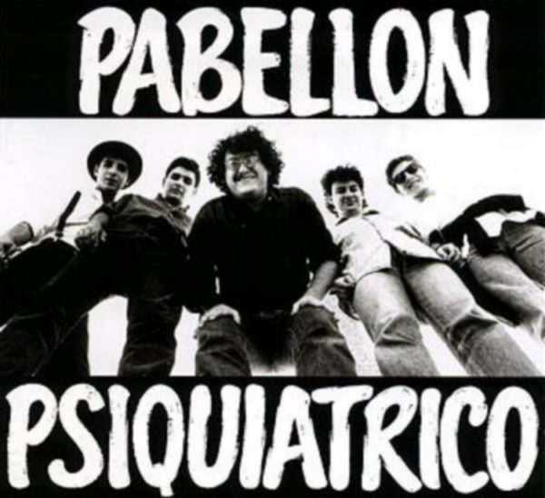 foto del grupo imagen del grupo Pabellón Psiquiátrico