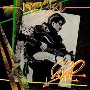 portada del disco Neocasal