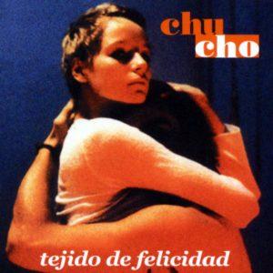 portada del disco Tejido de Felicidad