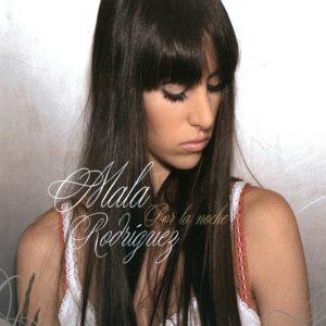 portada del album Por la Noche
