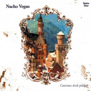 portada del disco Canciones desde Palacio