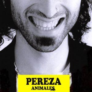 portada del disco Animales