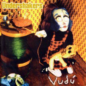 portada del disco Vudú