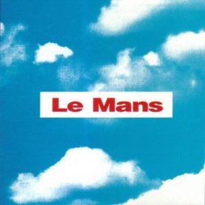 portada del disco Le Mans