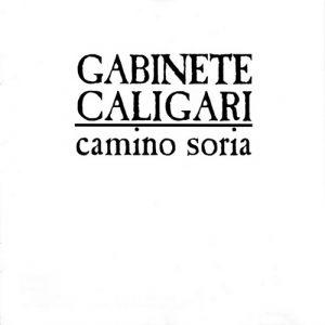 portada del disco Camino Soria