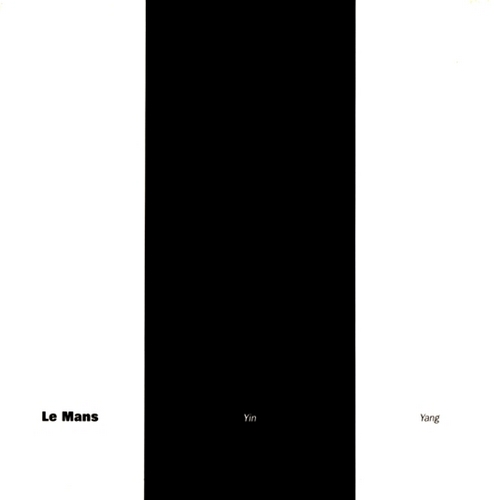 portada del disco Yin Yang