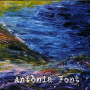 portada del disco Antònia Font