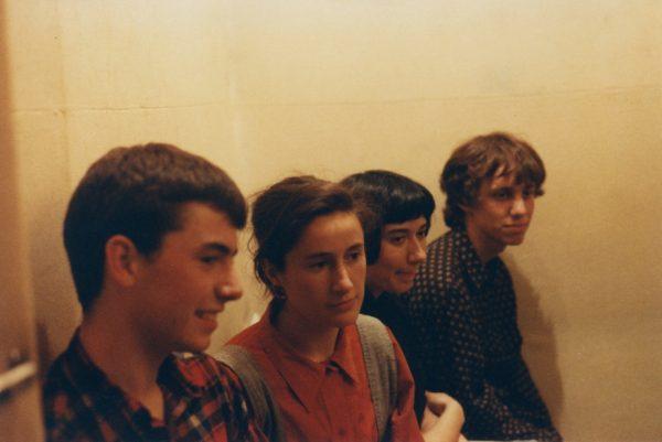 foto del grupo Aventuras de Kirlian