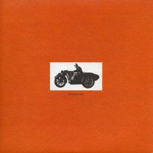 portada del disco La Buena Vida