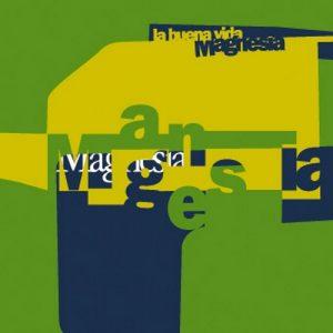 portada del album Magnesia