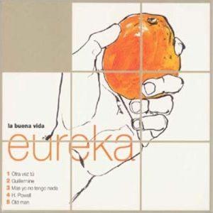 portada del disco Eureka