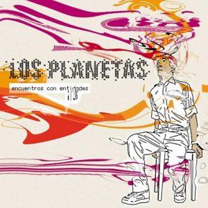 portada del album Encuentros con Entidades