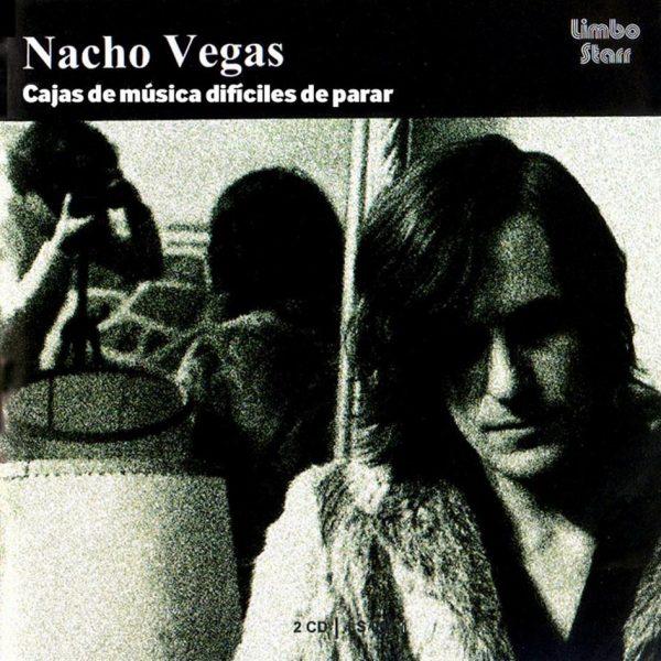 nacho vegas cajas de musica del 2003 delantera 600x600 - Nacho Vegas - Cajas de Música Difíciles de Parar 2003-[Uptobox] [MP3]