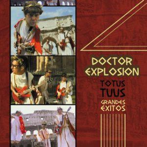 portada del disco Totus Tuus - Grandes Éxitos