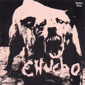 portada del disco Chucho