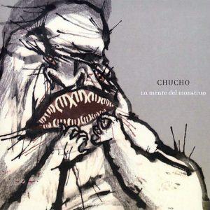 portada del disco La Mente del Monstruo