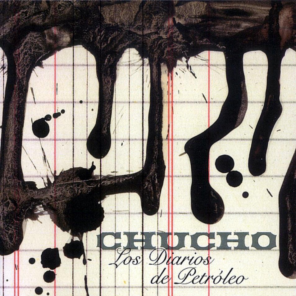 portada del album Los Diarios de Petróleo (Fragmento Principal)