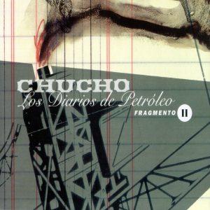 portada del disco Los Diarios de Petróleo (Fragmento II)