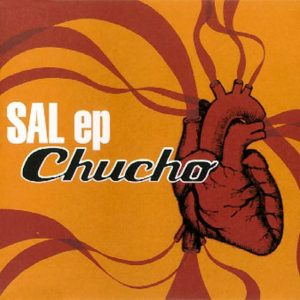 portada del disco Sal