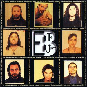 portada del disco tojunto maquetas 2000-2010
