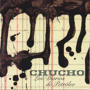 portada del album Los Diarios de Petróleo