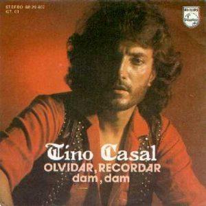 portada del disco Olvidar, Recordar / Dam, Dam