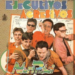 portada del disco Mari Pili