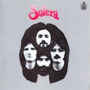 portada del disco Solera
