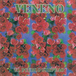 portada del disco El Pueblo Guapeao