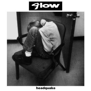 portada del disco Headquake