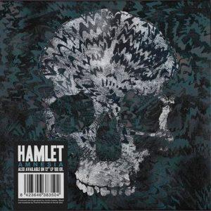 portada del album Amnesia