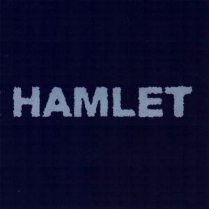 portada del disco Hamlet