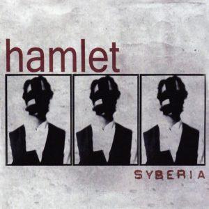 portada del album Syberia