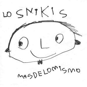 portada del disco Más de lo Mismo