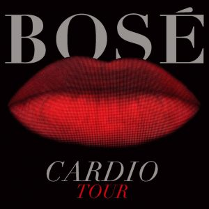 portada del disco Cardio Tour