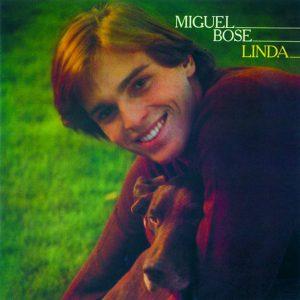 portada del disco Linda