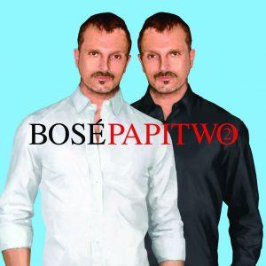 portada del disco PapiTwo