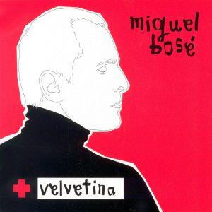 portada del disco Velvetina
