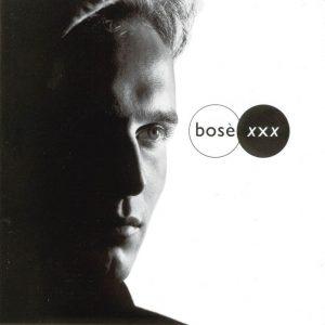 portada del disco XXX