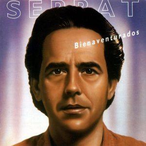 portada del disco Bienaventurados