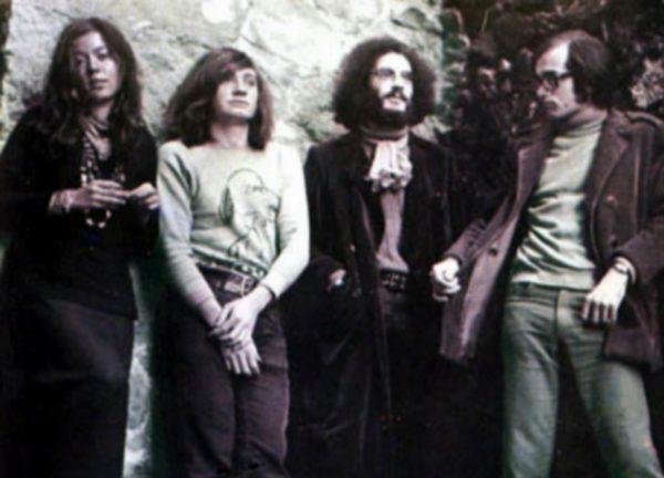 foto del grupo Música Dispersa