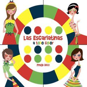 portada del disco A Todo Color