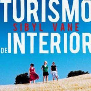 portada del disco Turismo de Interior
