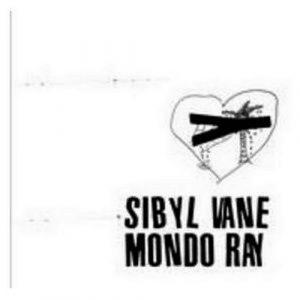 portada del disco Sibyl Vane - Mondo Ray