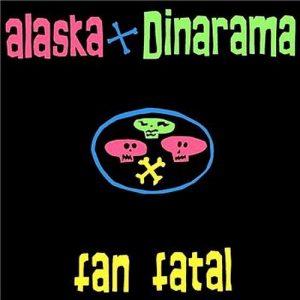 portada del disco Fan Fatal