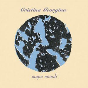 portada del disco Mapa Mundi