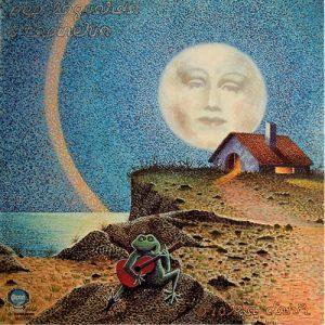 portada del disco Brossa d'Ahir (reedición)