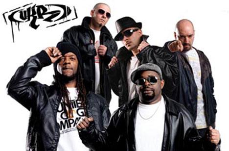 foto del grupo Los Verdaderos Kreyentes de la Religión del Hip Hop