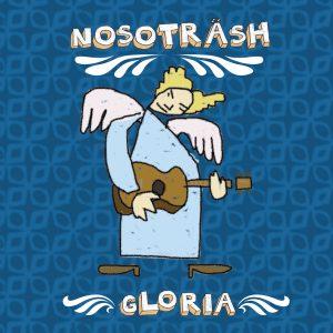 portada del disco Gloria